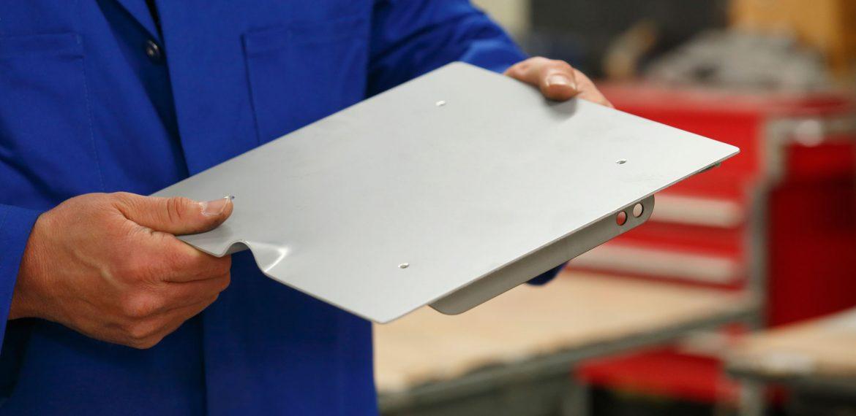 Accufab Metalworks Ltd.