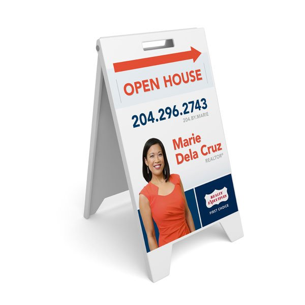 Sandwich Board Design