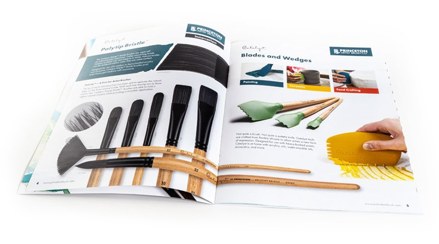 Brochure designing services in Winnipeg, MB | Dynamite Design