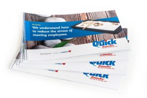 Read more about the article Make an Impression at Your Next Meeting or Conference with Professionally Printed Materials