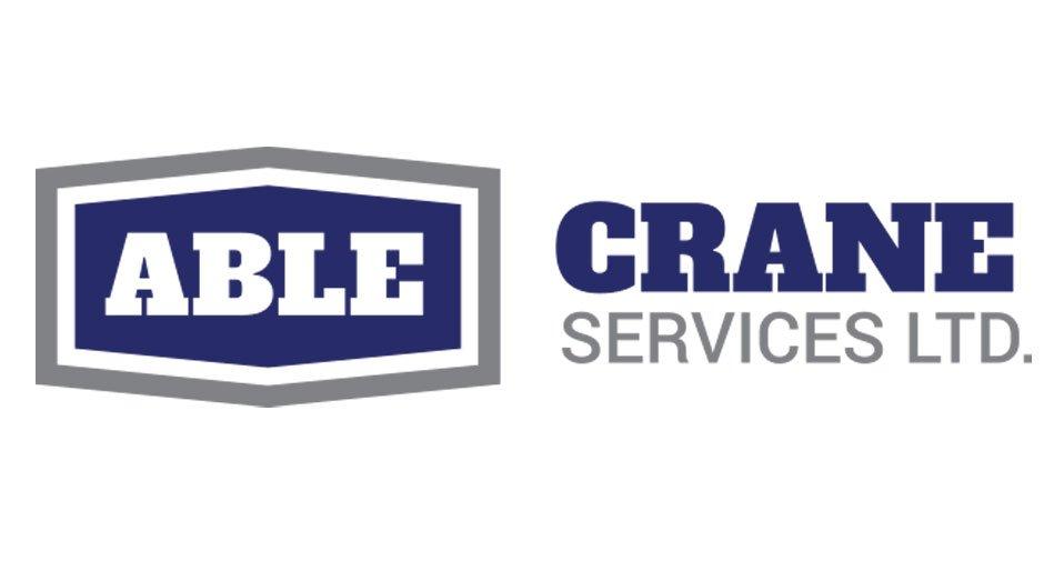 Able Crane Services